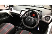 2015 Peugeot 108 1.0 Active 3dr Manual Petrol Hatchback