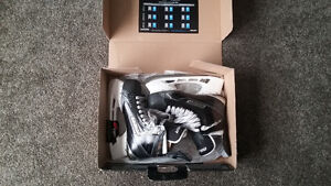 Bauer MX3 Skates 6.5 D brand new top of line