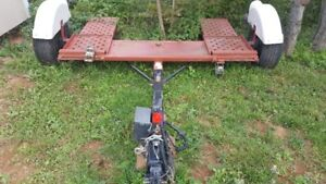 Car Dolly ( Price Reduced )