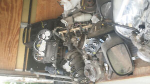 USED AUTO  PARTS  free delivery