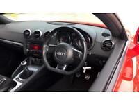 2009 Audi TT 2.0 TDI Quattro 2dr Manual Diesel Coupe