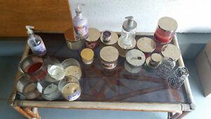 Bath and Body items, for crafting