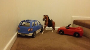 Barbie Toy Vehicles For Sale