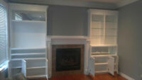 Pro painters available - Excellent quality at affordable prices