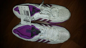 ADIDAS RUNNING SHOES BRAND NEW-WITH TAGS