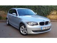BMW 118 2.0TD 2008MY d SE BARGAIN HOT HATCH!