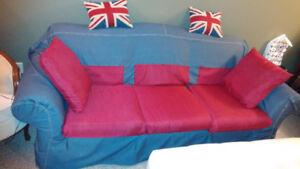 Mint Condition Sofa