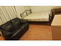 Very nice spacious large double room perfect for couple