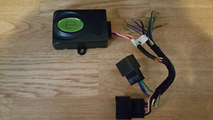 Scosche GM 3000 Stereo Replacement Interface