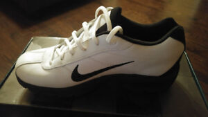 Brand New Nike Men 9.5 Golf Shoes (Compare @ $195)