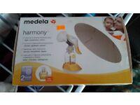 MEDELA HARMONY manual 2-phase breastpump