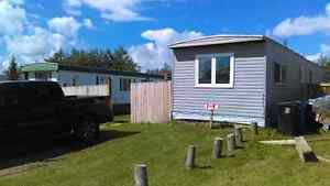 Mobile home reduced.18,500