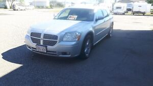 2007 Dodge Magnum Other