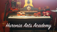Rental Space Available at Huronia Arts Academy