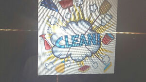 Residential & Commercial Cleaning....$22/hr