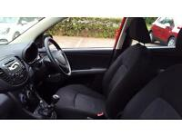 2012 Hyundai i10 1.2 Classic 5dr Manual Petrol Hatchback