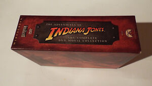 Indiana Jones - The Complete Adventure Collection London Ontario image 1