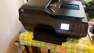 HP Office Jet 4620 all in one printer/scanner