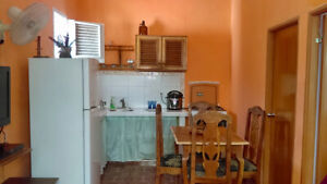 Location Appartement La Havane, Cuba