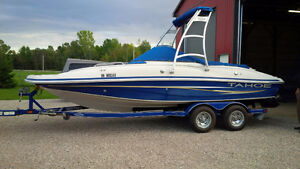 Very low hours great condition Sarnia Sarnia Area image 2