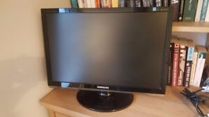 "Samsung 22"" 2253BT Monitor - $100"