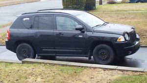 2008 Jeep Compass  North Edition  LIQUIDATION