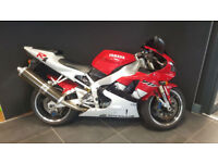 2000 Yamaha YZF-R1 R1 Fantastic Condition 17,799 Miles