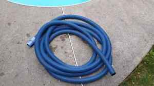 Pool Vacuum Hose Tuyau Boyau Picine Hose tuyau for vaccuming