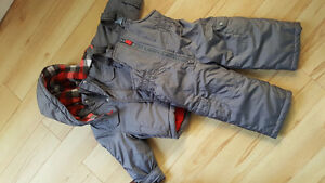 Carter's 2 Piece Snowsuit