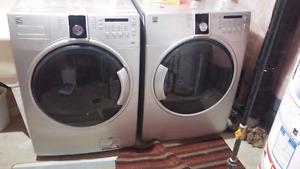 Duo Frontal Kenmore Energy Star