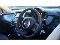 2016 Fiat 500X 1.6 Multijet Cross 5dr - Satel Hatchback Diesel Manual