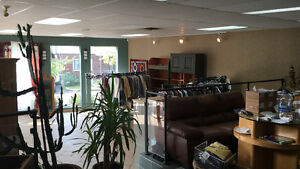 BEAUTIFUL STORE WITH OFFICES. AMAZING LOCATION, West Island Greater Montréal image 3