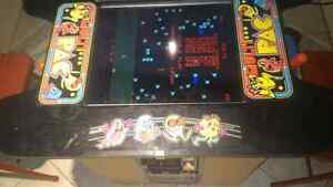 Pac-Man machine original perfect condition