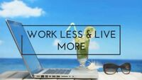 Are you tired of the 9to5 grind