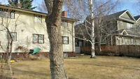 Rosemont Home on a 100x120 R-C2 Lot