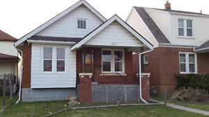 Cute 2 bdrm Home for rent $975 + utilities