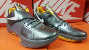 KD 4 iv Kevin Durant basketball shoes