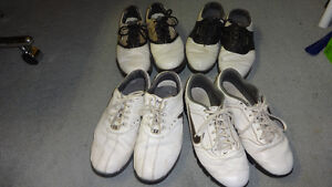 Men's Golf Shoes Pre-Owned