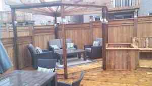 All your deck designs and interior designs Kawartha Lakes Peterborough Area image 1