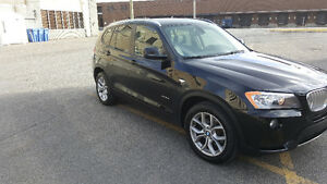 2012 BMW X3 *GREAT CONDITION*