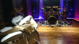 Drum Lessons (In Your Home or At My Studio) Kitchener / Waterloo Kitchener Area image 1