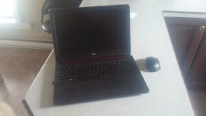 Dell Inspiron 15 Gaming Edition