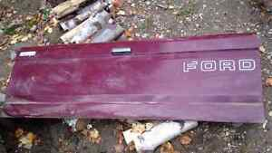 95 ford tailgate