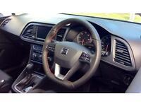 2016 SEAT Leon ST 2.0 TDI 184 FR 5dr DSG (Techno Automatic Diesel Estate