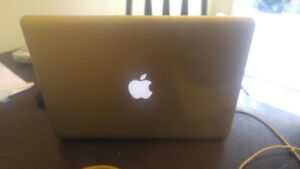 2013 MacBook Pro trade for desktop Gaming PC