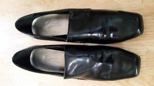 Black Heel Shoe 4 Sale Regina Regina Area image 1