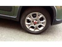 2013 Fiat Panda 1.3 Multijet 4x4 5dr Manual Diesel Hatchback