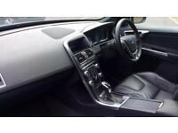 2016 Volvo XC60 D5 (220) R DESIGN Lux Nav 5dr Automatic Diesel Estate