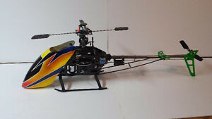 HK 500GT RC Helicopter