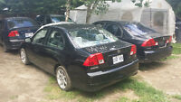 Honda civic,acura 1.7el,element,crv,matrix